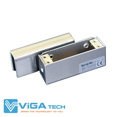 VIK-600 The Stainless Steel Bracket for Frameless Glass Door