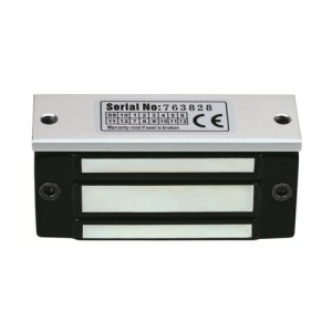 70KG mini magnetic lock for signal output