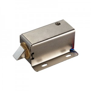 Electric Cabinet Lock EC-820