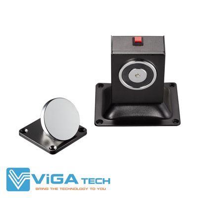 GC-605   Floor and Wall Mount Door Holder