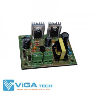 MDK-504B Voltage Switch Module