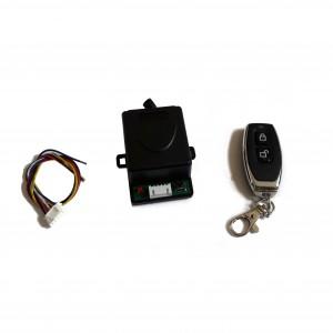 DK-400  Remote Control