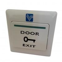 VVK-812 Door Release Button (Plastic)