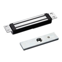 VI-180MS - Single Door Magnetic Lock with Signal